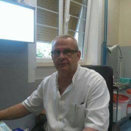Dr. Davor Pavlović